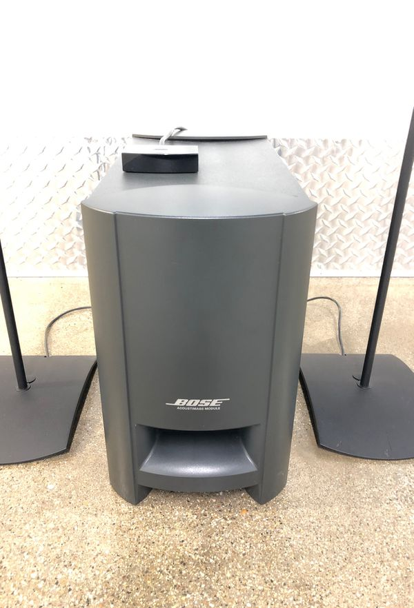 BOSE FreeStyle Speaker System with Subwoofer