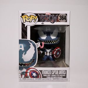 Venom: Venomized Captain America Funko Pop! for Sale in Phoenix, AZ