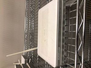 ASUS WL500gp wireless router for Sale in Scottsdale, AZ