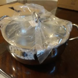 Cacerola 7 Qt Try Ply Princess House for Sale in Anaheim, CA