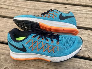Nike Zoom Pegasus Athletic Shoes for Sale in Pflugerville, TX