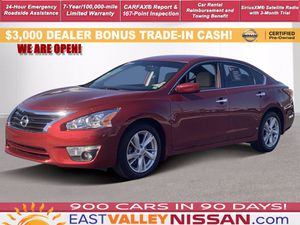 2015 Nissan Altima for Sale in Mesa, AZ