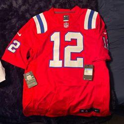 New England Patriots Tom Brady Jersey for Sale in Memphis,  TN
