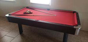 Pool Table/Ping Pong for Sale in Tucson, AZ