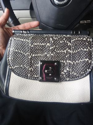 Coach Snake Driffter crossbody Purse for Sale in Land O Lakes, FL