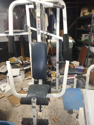 HUGE PRICE DROP, Weight machine, $250 OBO for Sale in Austin, TX