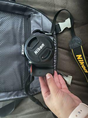 Nikon D3300 for Sale in Compton, CA