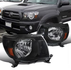 2005-2011 Toyota Tacoma Headlights Pair for Sale in Whittier, CA