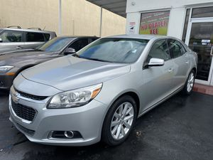 2014 chevy Malibu for Sale in Lake Worth, FL