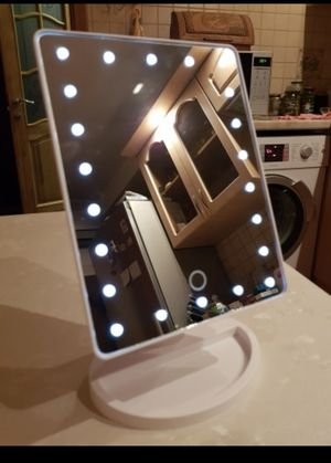 Makeup Vanity Mirror LED Lights for Sale in San Bernardino, CA