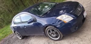2007 Nissan sentra trade for Tacoma tundra 4runner Toyota pickup for Sale in Dover, OH