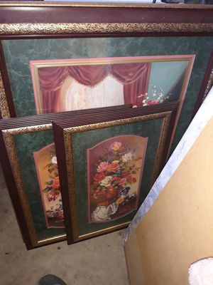 Pictures for Sale in Fresno, CA