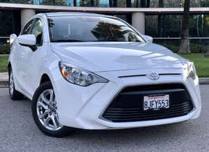 2017 Toyota Yaris iA for Sale in Van Nuys, CA