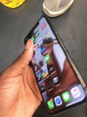 iPhone X for Sale in Atlanta, GA
