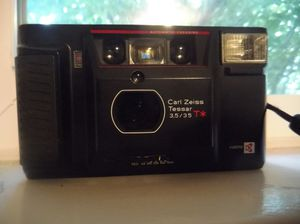 Yashica T., Carl Zeiss for Sale in Seattle, WA