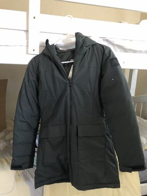 Adidas parka jacket Xs women for Sale in Imperial Beach, CA