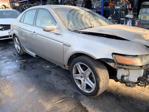 2006 Acura TL for parts for Sale in Los Angeles, CA