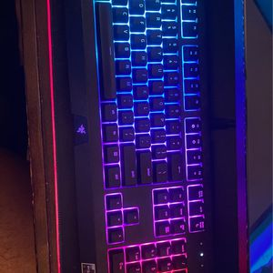 Razer Mouse And Keyboard for Sale in Los Angeles, CA