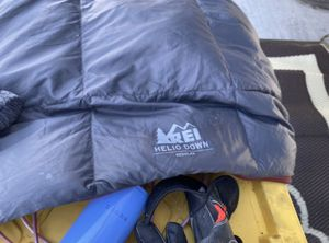 REI Sleeping Bags for Sale in Sparks, NV