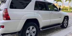 FOR SALE 2003 Toyota 4Runner AWDWheels Awesome for Sale in Peoria, IL