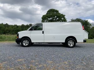 2006 CHEVY EXPRESS 2500 CARGO VAN RUNS GREAT for Sale in Chester, MD