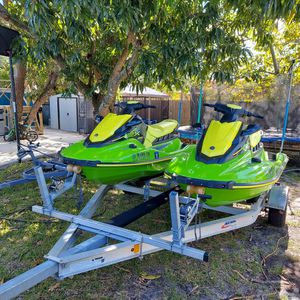 Jetski Yet Ski Yamaha Ex Portugal Vx Seadoo Spark Boat Wave Runner 2021 for Sale in Hialeah, FL