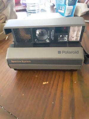 Polaroid spectra camera for Sale in Concord, CA