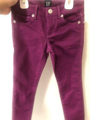 Purple girls pants for Sale in Lakewood, CA