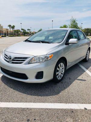 2013 Toyota Corolla LE for Sale in Sanford, FL