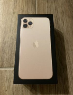 iPhone 11 Pro Max 512GB FACTORY UNLOCKED *trade for Sale in Hapeville, GA