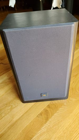 JBL LX22 (2x Speakers) for Sale in Lexington, KY