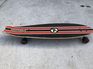 Ron Jon's Surf shop Kryptonics skateboard longboard for Sale in Davie, FL