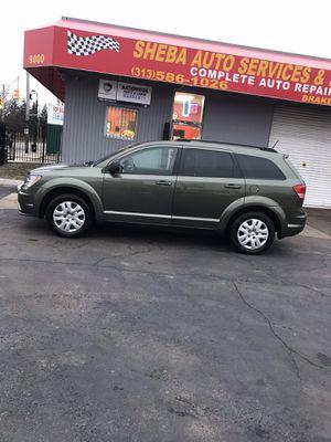 2016 Dodge Journey for Sale in Detroit, MI