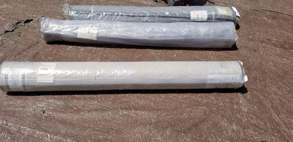 NEW DALYN MONACO SISAL MC100 CHOCOLATE AREA RUG 5'X8'