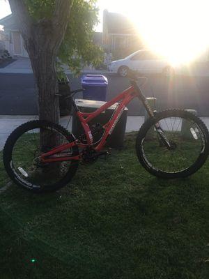 DiamondBack Mountain Bike Downhill for Sale in Poway, CA