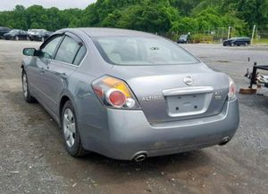 2008 nissan altima SL for Sale in Bloomfield, CT