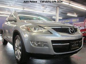 2008 Mazda CX-9 AWD Sport 4dr SUV for Sale in Manassas, VA