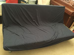 IKEA Futon Sleeper Sofa Full Size for Sale in Covina, CA