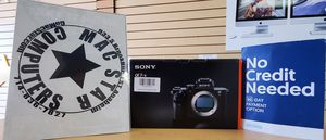 SONY A7RII (No credit needed payment option plan! Put $39 down and get your items TODAY!) for Sale in Costa Mesa, CA
