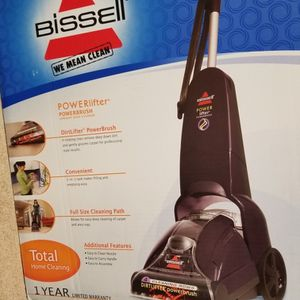 Bissell Carpet Cleaner for Sale in Plainfield, IL