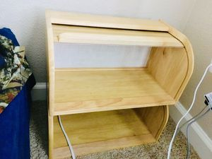 Small book shelf for Sale in Hillsboro, OR