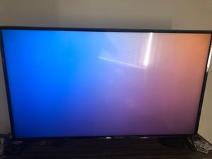 55 inch LG smart TV for Sale in Nashville, TN