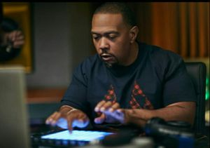 Timbaland MasterClass for Sale in Baton Rouge, LA