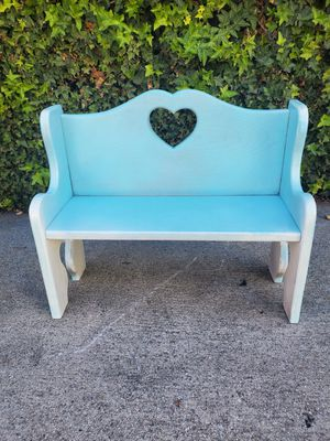 Small shelf bench for Sale in West Covina, CA