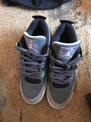 Jordan 4's for Sale in Pittsburgh, PA