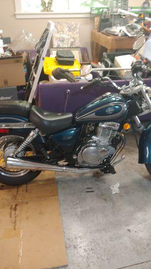 2000 Suzuki GZ250 for Sale in Seattle, WA