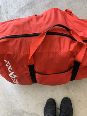 Large Samsonite Duffle Bag\luggage for Sale in Norwalk, CA