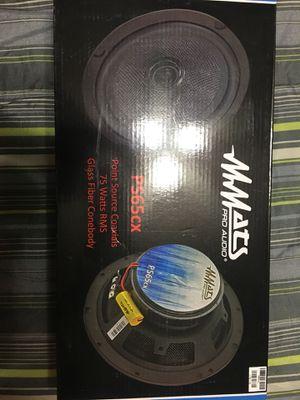 Mmats pro audio 6.5 for Sale in Houston, TX