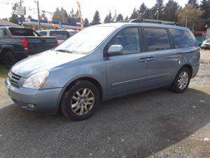 2007 Kia Sedona EX for Sale in Tacoma, WA