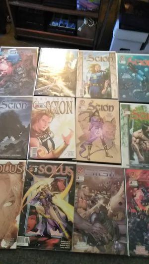 CrossGen Comics $1 each for Sale in Shelton, CT